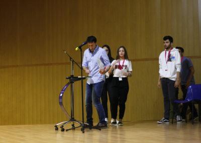 Congreso Final PIIISA - curso 2017/2018