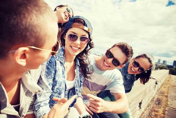 17F – ¿Ángeles o Demonios? Valores en los Adolescentes: Iniciación a la Investigación en Ciencias Sociales