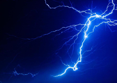 1D – Análisis de descargas electrostáticas con un espectrógrafo de alta velocidad