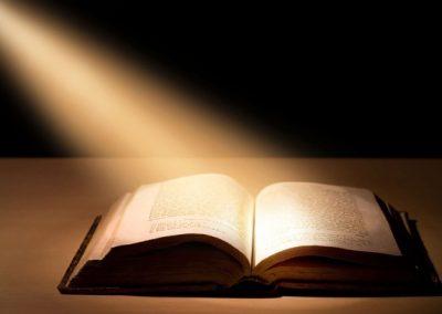 22B – La Biblia en el S. XXI: su uso y transformación en la cultura contemporánea