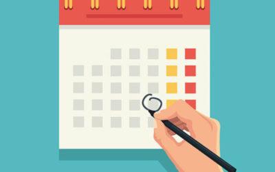 Calendario provisional PIIISA 2019/2020