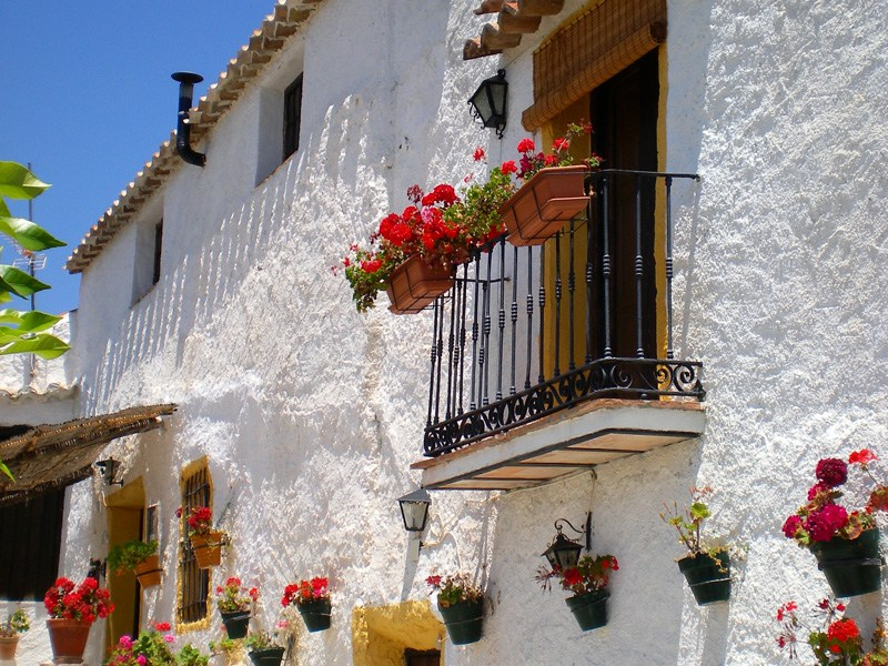 22D – El turismo en los municipios rurales andaluces