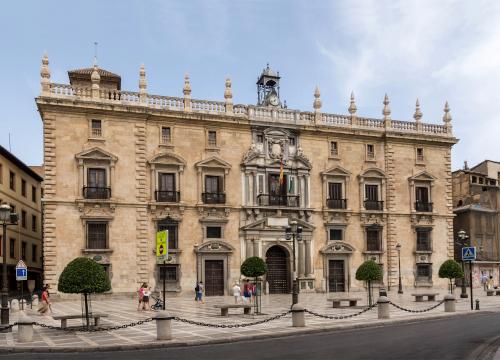 22L – Transcripción de manuscritos de la Real Chancillería de Granada para su integracion en el corpus informatizado Oralia diacrónica del español