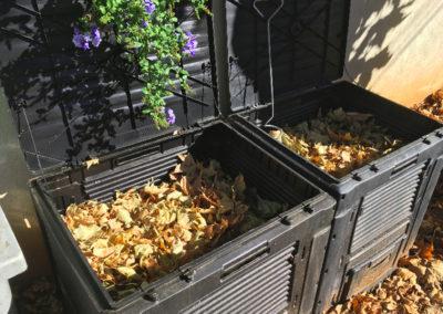 32B – Transformar residuos en recursos mediante la ciencia del compostaje