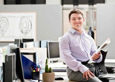 17I – Nuevos enfoques de inclusión laboral y motivación en personas con discapacidad intelectual