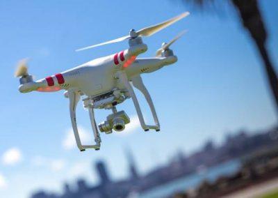 28A – Drones + Inteligencia Artificial: Nuevas Herramientas en la Documentación del Patrimonio Arquitectónico