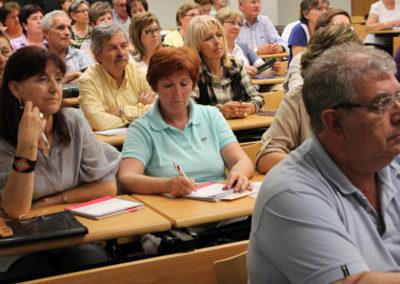 25B – En busca del Tesoro de la Educación de las Personas Mayores. Proyecto de Iniciación a la Investigación e Innovación en Secundaria en Granada