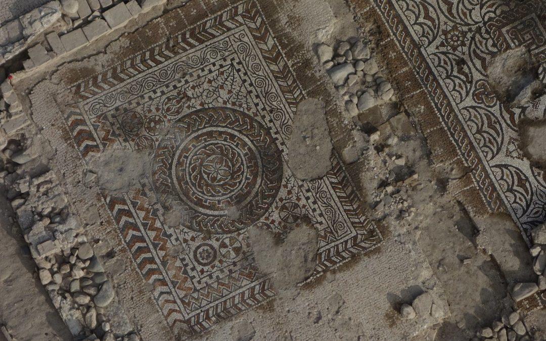 22I – Fundando la Granada Romana
