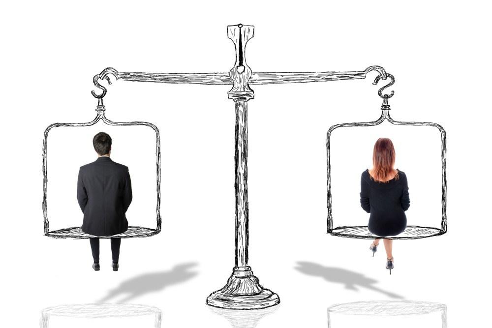 24A – Investigación social sobre desilgualdades hombres/mujeres
