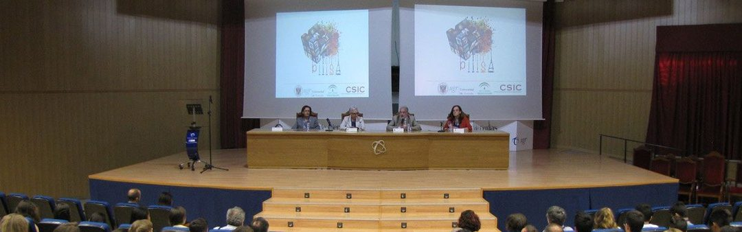 Congreso PIIISA 2015 / 2016
