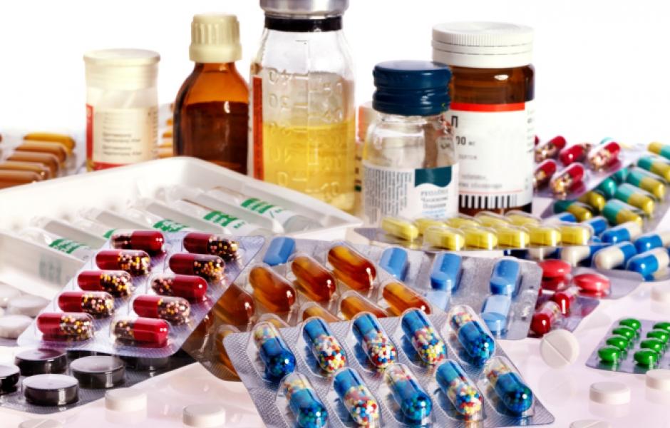 8C – Estudio, preparación y uso de medicamentos