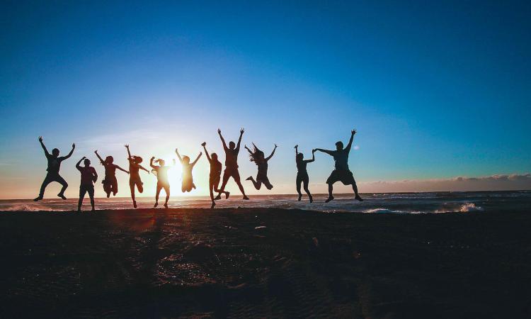 17J – Educación en valores y desarrollo de competencias socioemocionales mediante la metodología de aprendizaje Outdoor Training