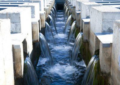 10A – Gestión sostenible del agua urbana