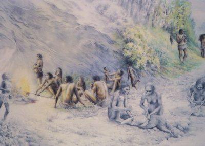 22E – ¿Cómo vivían y qué comían hace 4000 años? Descubre la vida cotidiana de un poblado argárico en Sierra Morena, Peñalosa