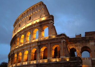 22G – Creando una ciudad romana