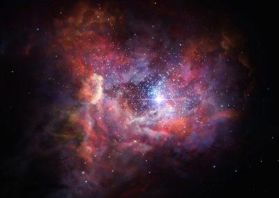 1C – Investigando el Universo variable local