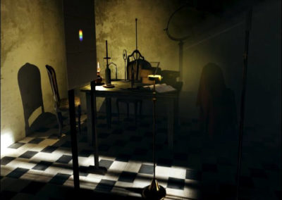 29B – Experimentando con la Luz
