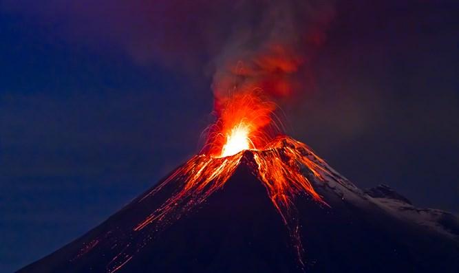31B – ¿Cómo se comunican los volcanes?